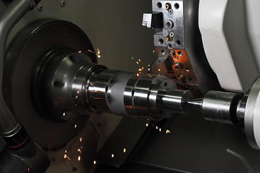 sub-contract Precision Machining services